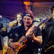 """Neal Schon CBS's """"The Late Show with Stephen Colbert"""" - Season Two"""