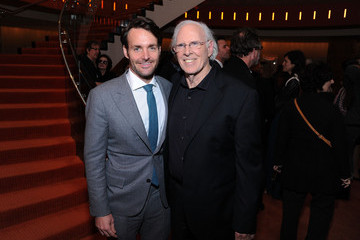 'Nebraska' Interviews - Bruce Dern & Will Forte Talk Chemistry, 'SNL', and Marilyn Monroe