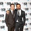 Ned Benson 'The Disappearance of Eleanor Rigby' Premieres in London