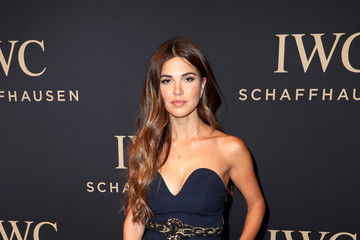 "Negin Mirsalehi IWC Schaffhausen at SIHH 2017 ""Decoding the Beauty of Time"" Gala Dinner"
