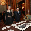 Neha Kapur The Queen Launches 2017 India Year Of Culture