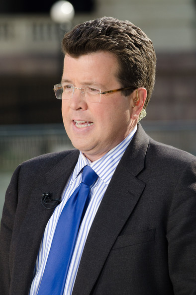 Fox News Personality Has Open Heart Surgery | TVWeek |Your World With Neil Cavuto 2005