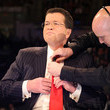 Neil Cavuto GOP Presidential Candidates Debate in Charleston