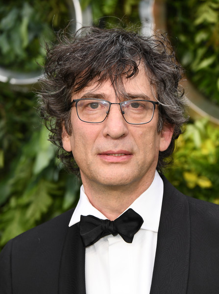 'Good Omens' Amazon Original Global Premiere - Red Carpet Arrivals [good omens amazon original global premiere,suit,glasses,formal wear,tuxedo,official,white-collar worker,tie,vision care,bow tie,smile,red carpet arrivals,neil gaiman,amazon original ``good omens,england,london,odeon luxe leicester square,premiere]
