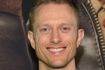 Neil Jackson Universal Pictures And DreamWorks Pictures' Premiere Of 'Welcome To Marwen' - Red Carpet