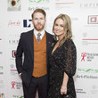 Neil Jones '303 Squadron' UK Premiere - Red Carpet Arrivals