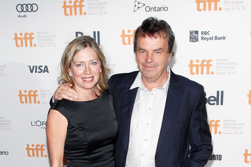 "Neil Jordan ""Byzantium"" Premiere - 2012 Toronto International Film Festival"