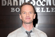"Neil Patrick Harris Book Signing For ""Choose Your Own Autobiography"""