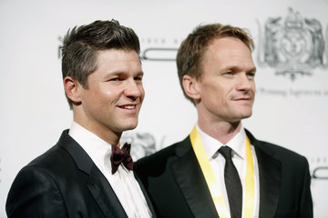 Neil Patrick Harris David Burtka Hasty Pudding Honors David Heyman — Part 2