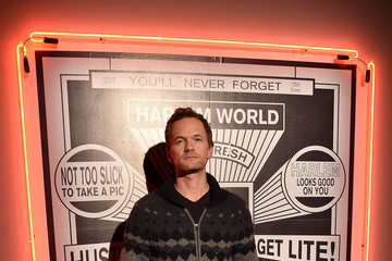 Neil Patrick Harris Airbnb and Ghetto Gastro Host Experience Harlem