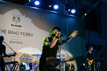 Neil Perry Ram Trucks Featuring The Band Perry Powered By Pandora