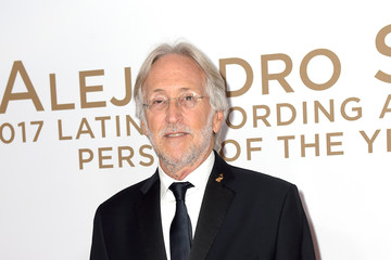 Neil Portnow 2017 Person of the Year Gala Honoring Alejandro Sanz - Arrivals