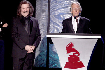 Neil Portnow Luis Cobos 2012 Latin Recording Academy Person Of The Year Honoring Caetano Veloso - Show