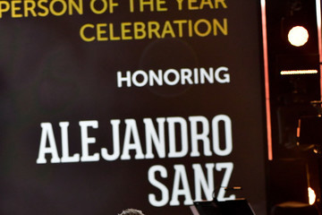 Neil Portnow 2017 Person of the Year Gala Honoring Alejandro Sanz - Show