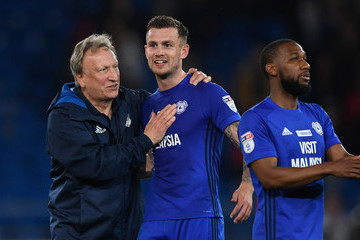 Neil Warnock Cardiff City vs. Nottingham Forest - Sky Bet Championship