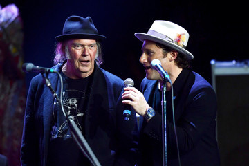 Neil Young 5th Annual Light Up The Blues Concert - An Evening Of Music To Benefit Autism Speaks