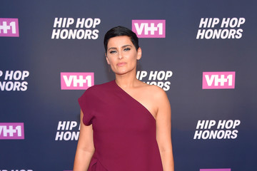 Nelly Furtado VH1 Hip Hop Honors: All Hail The Queens - Arrivals