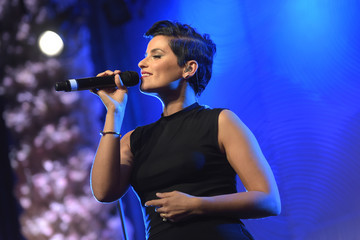 Nelly Furtado WE Day Celebration Dinner - Show