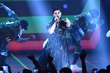 Nelly Furtado VH1 Hip Hop Honors: All Hail The Queens - Show