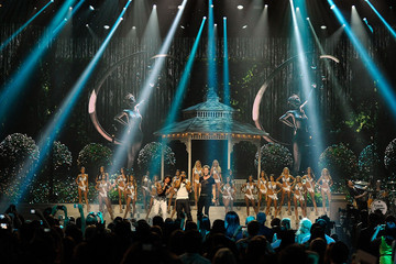 Nelly Tyler Hubbard Miss USA Competition