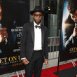 Nelsan Ellis 'Get On Up' Premieres in NYC