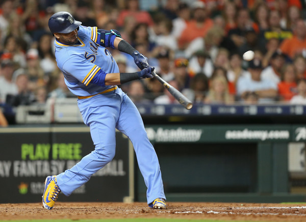 Seattle Mariners vs. Houston Astros []