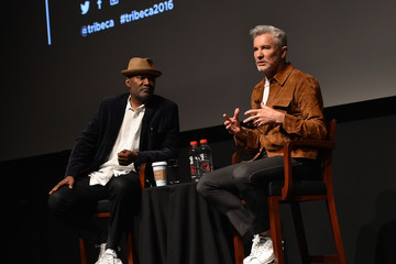 Nelson George Tribeca Talks Directors Series: Baz Luhrmann With Nelson George
