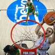 Nenad Krstic 2014 FIBA Basketball World Cup - Day Ten