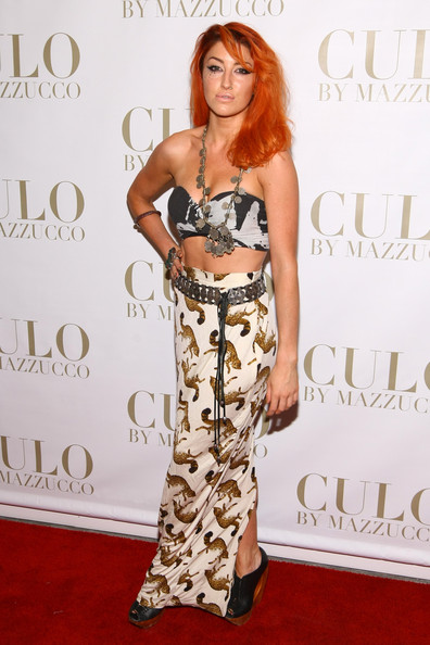 """CULO By Mazzucco"" Launch"