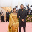 Nessa Diab The 2019 Met Gala Celebrating Camp: Notes On Fashion - Arrivals