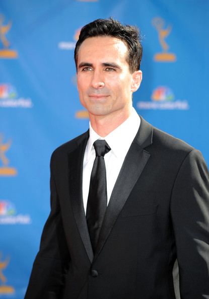 Nestor Carbonell - Beautiful HD Wallpapers