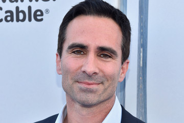 Nestor Carbonell The World Premiere Of Disney's 'Tomorrowland' At Disneyland, Anaheim, CA - Red Carpet
