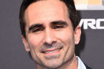 Nestor Carbonell Premiere Of Disney's 'Tomorrowland' - Arrivals