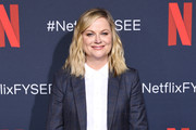 "Amy Poehler attends Netflix's FYSEE event for ""Russian Doll"" at Netflix FYSEE At Raleigh Studios on June 09, 2019 in Los Angeles, California."