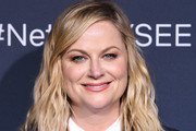 """Amy Poehler attends Netflix's FYSEE event for """"Russian Doll"""" at Netflix FYSEE At Raleigh Studios on June 09, 2019 in Los Angeles, California."""