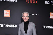 """Kyle MacLachlan attends the Netflix  """"High Flying Bird"""" Film Comment Select Special Screening at Walter Reade Theater on February 07, 2019 in New York City."""