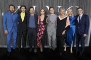 Lily-Rose Depp and Timothee Chalamet Photos Photo