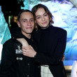 Brigette Lundy-Paine Photos