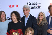 Lily Tomlin and Sam Waterston Photos Photo