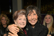Lily Tomlin and Millicent Martin Photos Photo