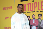 Damon Wayans Jr. Photos Photo