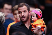 Rafael Van Der Vaart Photos Photo