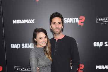 Nev Schulman 'Bad Santa 2' New York Premiere