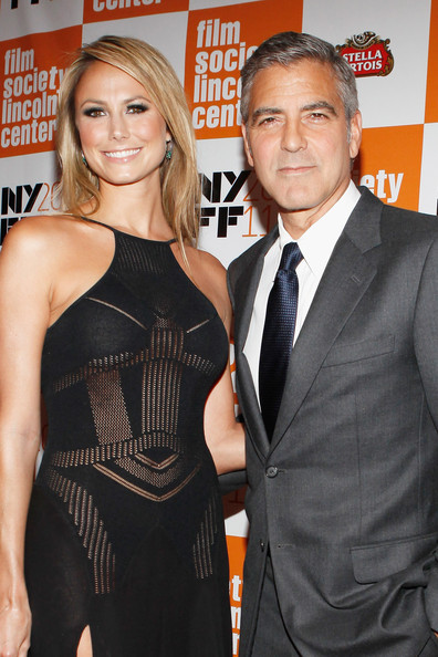 George+clooney+movies+list+2011