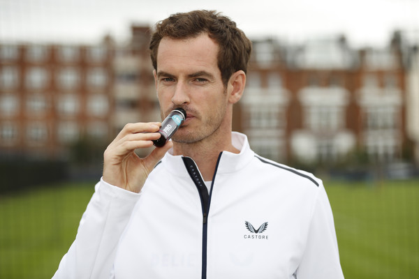 New Advanced Collagen Supplement Developed For Sir Andy Murray Available For Pro-Athletes