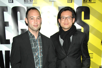 """Andrew Lee New Directors/New Films 2011 Closing Night Premiere - """"Circumstance"""""""