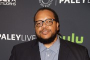 """Director Chris Robinson attends """"The New Edition Story"""" at The Paley Center for Media on December 14, 2016 in Beverly Hills, California."""