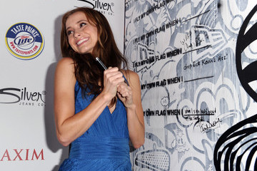 Candace Bailey New Era Celebrates The Maxim Hot 100 Party At Eden In Los Angeles
