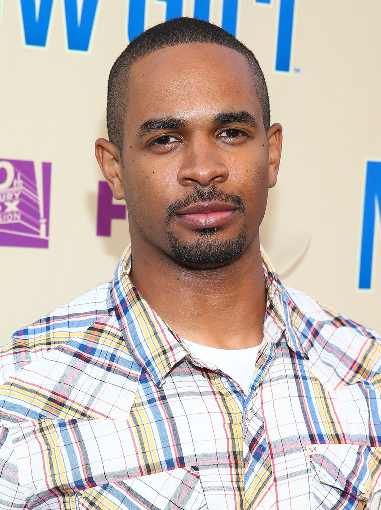 Damon wayans jr photos photos 39 new girl 39 season 3 for Damon wayans jr