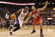 Deron Williams Michael Redd Photos Photo